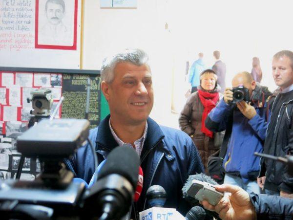 Kosovo : le second tour des élections, un succès… à confirmer!