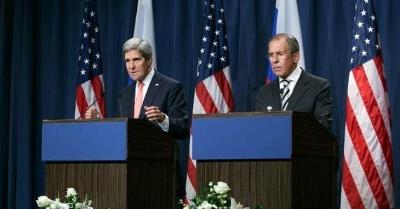 Les Etats-Unis détruiront l'arsenal chimique syrien prioritaire