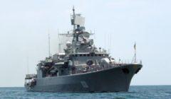(crédit : marine ukrainienne)