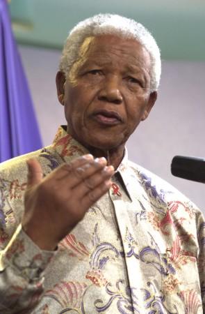 Le Service diplomatique européen : un bâtiment «Nelson Mandela» à Bruxelles ?