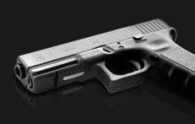 Un pistolet Glock avait déjà été volé (crédit : Glock)