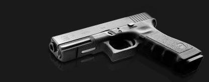 Houps… Une autre arme volée en Libye (MAJ)