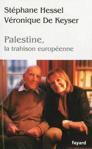 Palestine, la trahison européenne (V. De Keyser)