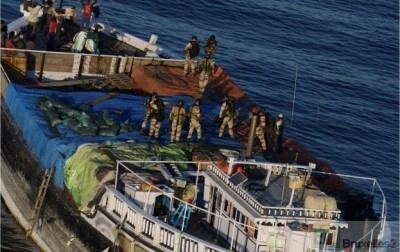 (crédit : Marine française / EUNavfor Atalanta)