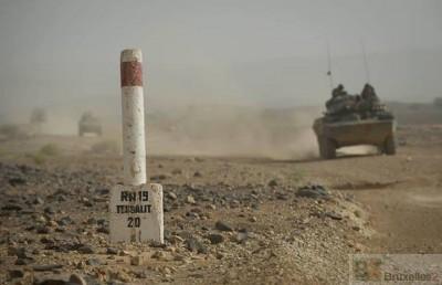 Mali. Le président de la République célèbre la victoire, rend hommage aux soldats
