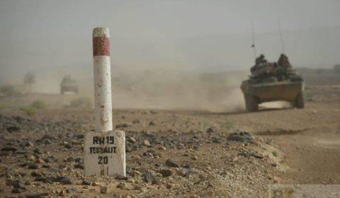 (crédit : Dicod / Ministère français de la défense)