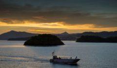 Le Siroco dans larchipel de Mayotte (Crédits: EUNAVFOR Somalia)