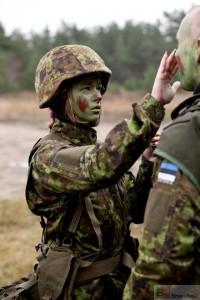 (crédit : Ministère estonien de la Défense)