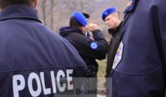Forces de sécurité Eulex (Crédit : Eulex)