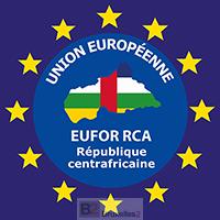EUFOR Rca enlisée dans des questions logistiques