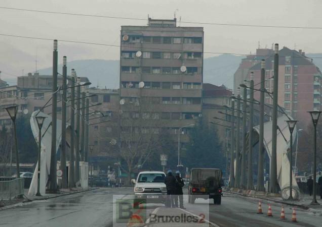Kosovo. Seconde arrestation dans l'affaire des «Gardiens du Pont»