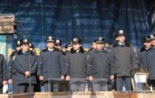 PoliciersRadekhivTribune@Euromaidan140221