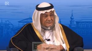 Le «j'accuse» d'un prince arabe à Münich