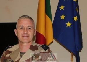 Un an d'EUTM Mali. Un exemple exportable en Centrafrique (Guibert)