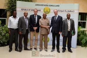 Dernières nouvelles des missions de maintien de la paix de l'UE (PSDC) – mars 2014