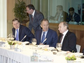 Des experts russes toujours bienvenus