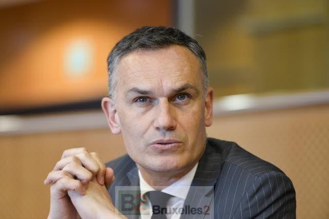 Arnaud Danjean signe la fin de son premier mandat. Non à des missions «prétextes» pour l'UE. Oui à la Politique