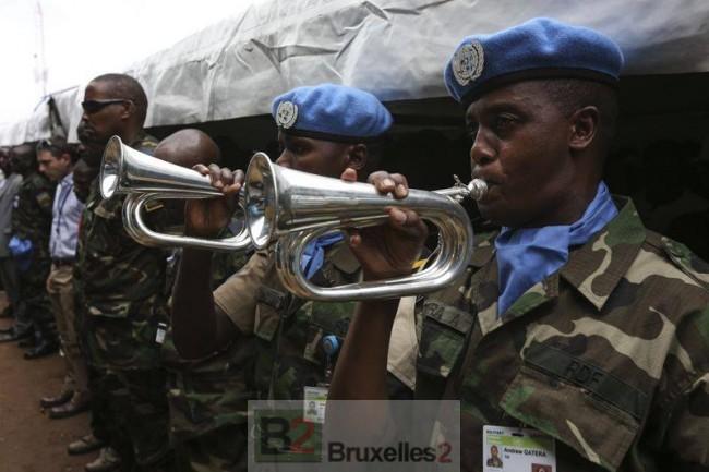Vers un génocide au Sud Soudan ? Le représentant spécial de l'UE sonne l'alerte