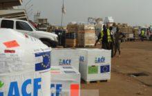 Six millions de plus pour les réfugiés centrafricains