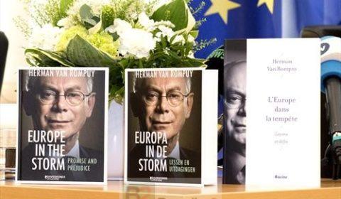 (Crédit : Conseil européen)