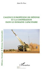 Couv AgenceEuropDefenseCapacités