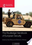 CouvRoutledgeHandbookEuropeanSecurity