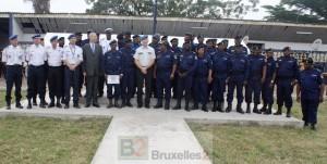 Dernières nouvelles des missions de maintien de la paix de l'UE (PSDC) – juin 2014