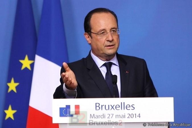Avec la Russie, soyons un peu subtils, svp (François Hollande)