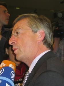 Jean-Claude J. face à la presse © NGV / B2