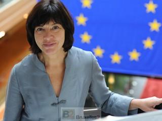 L'eurodéputée Rebecca Harms refoulée à Moscou