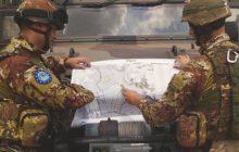 (crédit : Ministère italien de la Défense)