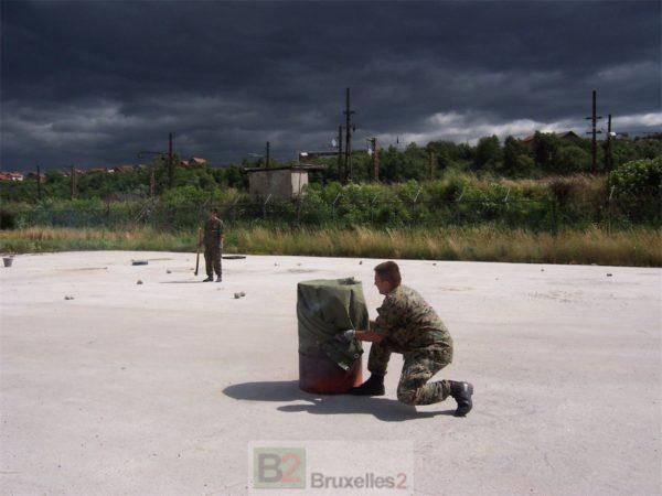Dernières nouvelles des missions de maintien de la paix de l'UE (PSDC) – septembre 2014