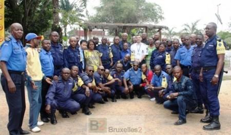 EUPOL Rd Congo ferme ses portes