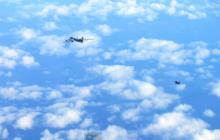 AvionRusseCielEuropéen2@OTAN1410