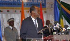 Le maintien au pouvoir de Blaise Compaoré, est aujourdhui contestée