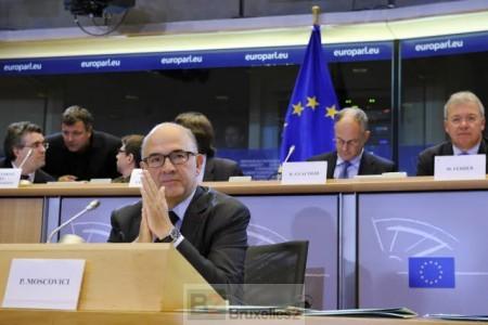 Moscovici trop juste pour sa première audition. Condamné au rattrapage