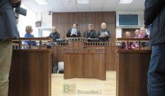Un des jugements prononcés par EULEX Kosovo, à Prizren (crédit : EULEX Kosovo)