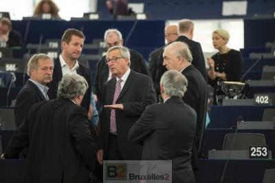 Le plan à 300 milliards de Jean-Claude Juncker. Comment çà marche ?