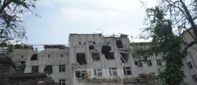 Près de 1000 tués depuis l'entrée en vigueur du cessez-le-feu en Ukraine (maj)