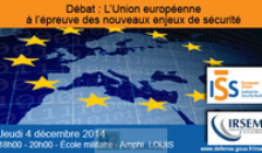 debat union europeenne Irsem