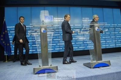 Ce qu'il faut retenir du Sommet européen ?