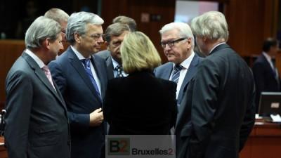 La diplomatie européenne retrouve un chef d'orchestre