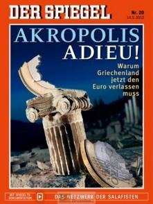 La Grèce sortie de l'Euro : Possible, Impossible ?