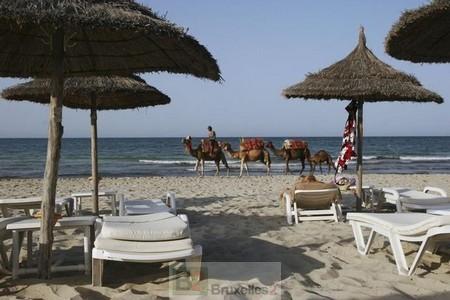 Mission plage pour EUBAM Libya