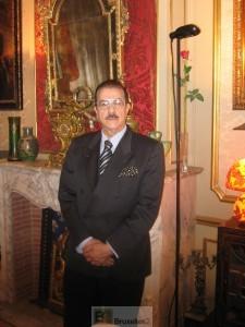 I. Seminatore par lui-même dans son acte de candidature à la présidence italienne