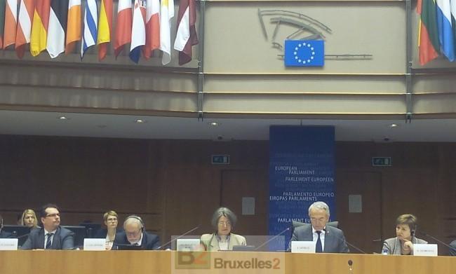 La Commission européenne, mauvais payeur, entasse les factures