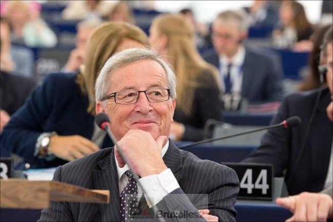 Commission Juncker, 100 jours après, c