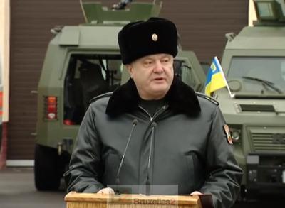 Le cessez-le feu ordonné par les forces ukrainiennes
