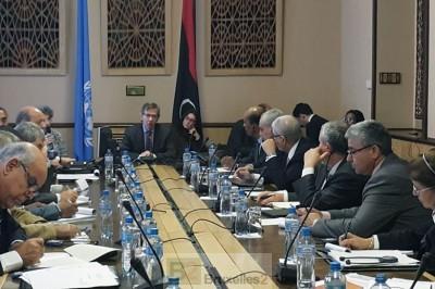 Libye : pas d'option militaire possible pour l'Union européenne