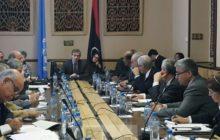 Les négociations à Genève sur la Libye menées par Bernardino Leon (crédit : ONU)